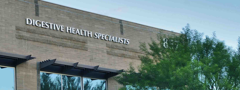 Digestive Health Specialists Arizona